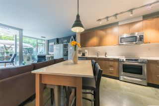"Photo 12: 211 221 UNION Street in Vancouver: Strathcona Condo for sale in ""V6A"" (Vancouver East)  : MLS®# R2547275"