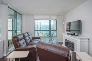 Photo 6: 1903 1238 MELVILLE Street in Vancouver: Coal Harbour Condo for sale (Vancouver West)  : MLS®# R2589941
