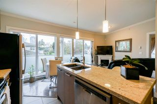 Photo 10: 405 7377 14TH Avenue in Burnaby: Edmonds BE Condo for sale (Burnaby East)  : MLS®# R2562713