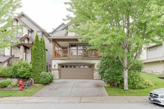 Photo 2: 119 MAPLE Drive in Port Moody: Heritage Woods PM House for sale : MLS®# R2589677