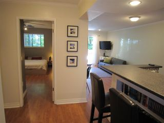 """Photo 5: 117 200 WESTHILL Place in Port Moody: College Park PM Condo for sale in """"WESTHILL PLACE"""" : MLS®# R2158066"""