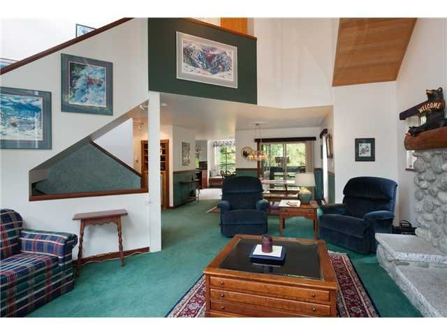 Photo 6: Photos: # 14 4645 BLACKCOMB WY in Whistler: Benchlands Condo for sale : MLS®# V1030727