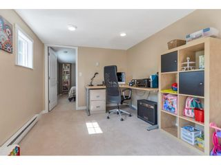 Photo 23: 183 3665 244 Street in Langley: Aldergrove Langley Manufactured Home for sale : MLS®# R2605572