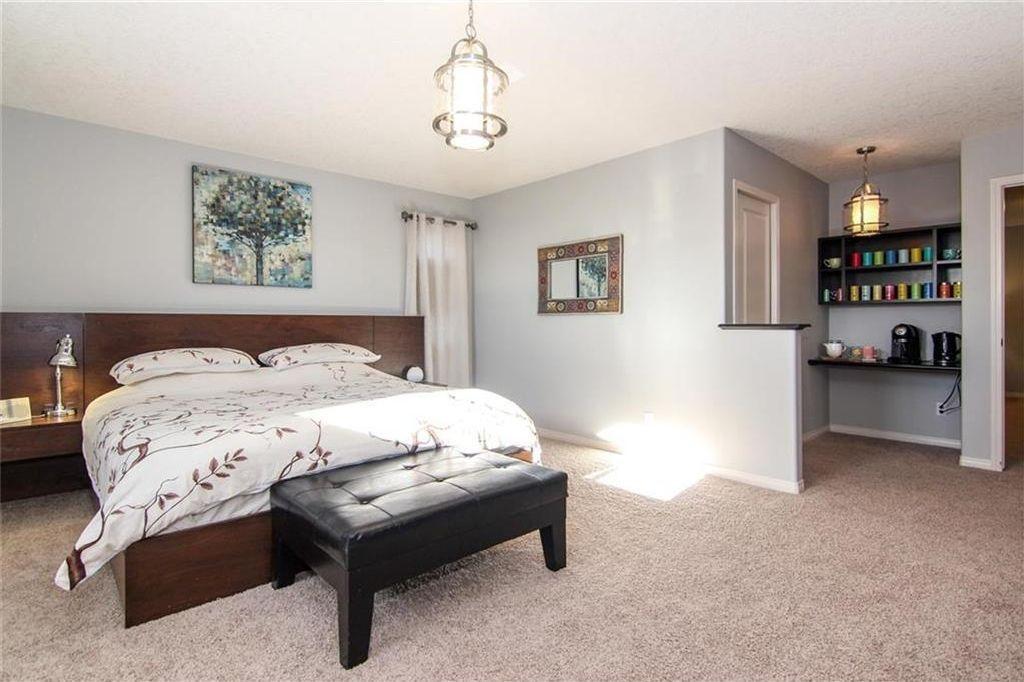 Photo 26: Photos: 92 Mahogany Terrace SE in Calgary: Mahogany House for sale : MLS®# C4143534