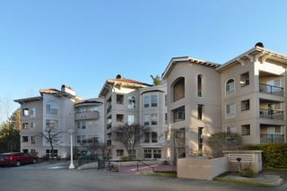 """Photo 21: 107 3176 GLADWIN Road in Abbotsford: Central Abbotsford Condo for sale in """"Regency Park"""" : MLS®# R2371135"""