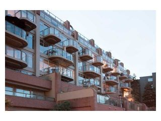 Photo 5: 765 1515 W 2nd Avenue in vancouver: Condo for sale : MLS®# V825669