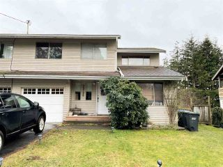 Photo 2: 39706 GOVERNMENT Road in Squamish: Northyards 1/2 Duplex for sale : MLS®# R2537270