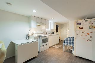 Photo 31: 4160 PRINCE ALBERT Street in Vancouver: Fraser VE House for sale (Vancouver East)  : MLS®# R2582312