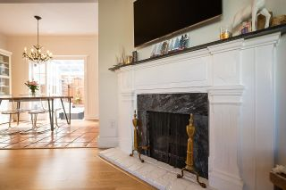 Photo 8: 2636 HEMLOCK Street in Vancouver: Fairview VW Townhouse for sale (Vancouver West)  : MLS®# R2597799