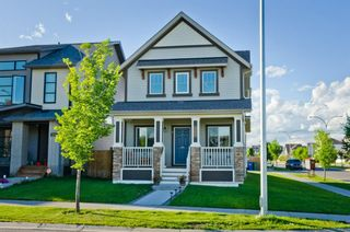 Photo 1: 160 COPPERSTONE Drive SE in Calgary: Copperfield Detached for sale : MLS®# A1016584