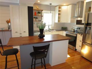 Photo 4: 549 Montrose Street in Winnipeg: River Heights Residential for sale (1D)  : MLS®# 1906558