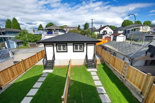 Photo 28: 4306 BEATRICE Street in Vancouver: Victoria VE 1/2 Duplex for sale (Vancouver East)  : MLS®# R2490381