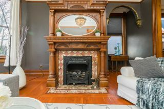 """Photo 6: 403 ST GEORGE Street in New Westminster: Queens Park House for sale in """"Queen's Park"""" : MLS®# R2486752"""