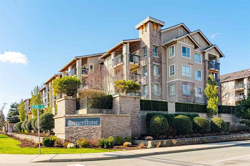 FEATURED LISTING: 413 - 21009 56 Avenue Langley
