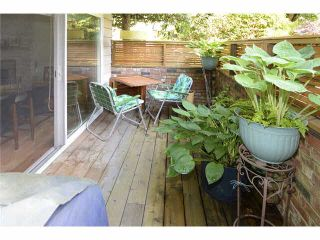 Photo 9: 101 1334 W 73RD Avenue in Vancouver: Marpole Condo for sale (Vancouver West)  : MLS®# V1098528