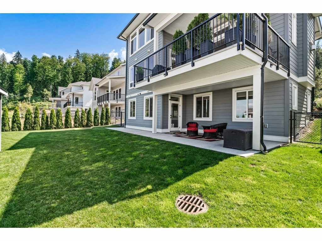 Photo 20: Photos: 51165 LUDMILA Place in Chilliwack: Eastern Hillsides House for sale : MLS®# R2487023