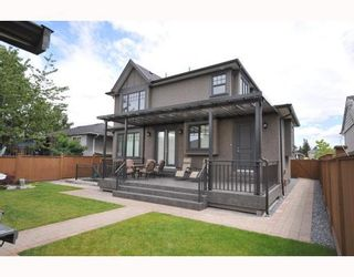 Photo 10: 2525 W KING EDWARD AV in Vancouver: Arbutus House for sale (Vancouver West)  : MLS®# V773818