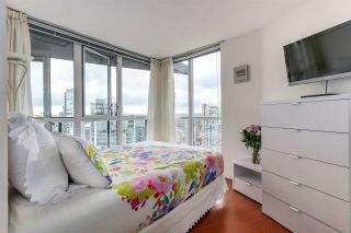 """Photo 4: 3107 1199 SEYMOUR Street in Vancouver: Downtown VW Condo for sale in """"THE BRAVA"""" (Vancouver West)  : MLS®# R2305420"""