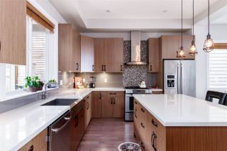 """Photo 9: 3499 SHEFFIELD Avenue in Coquitlam: Burke Mountain House for sale in """"Burke Mountain"""" : MLS®# R2416008"""