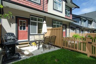 "Photo 18: 50 6299 144TH Street in Surrey: Sullivan Station Townhouse for sale in ""ALTURA"" : MLS®# F1215984"