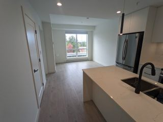 """Photo 4: A501 20018 83A Avenue in Langley: Willoughby Heights Condo for sale in """"Latimer Heights"""" : MLS®# R2619401"""