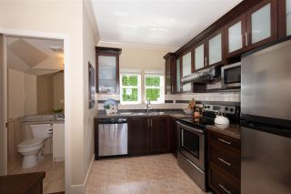 Photo 24: 4457 WELWYN STREET in Vancouver: Victoria VE Townhouse for sale (Vancouver East)  : MLS®# R2464051