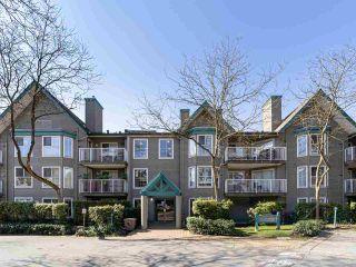 """Photo 1: 312 15130 108 Avenue in Surrey: Guildford Condo for sale in """"River Pointe"""" (North Surrey)  : MLS®# R2561165"""