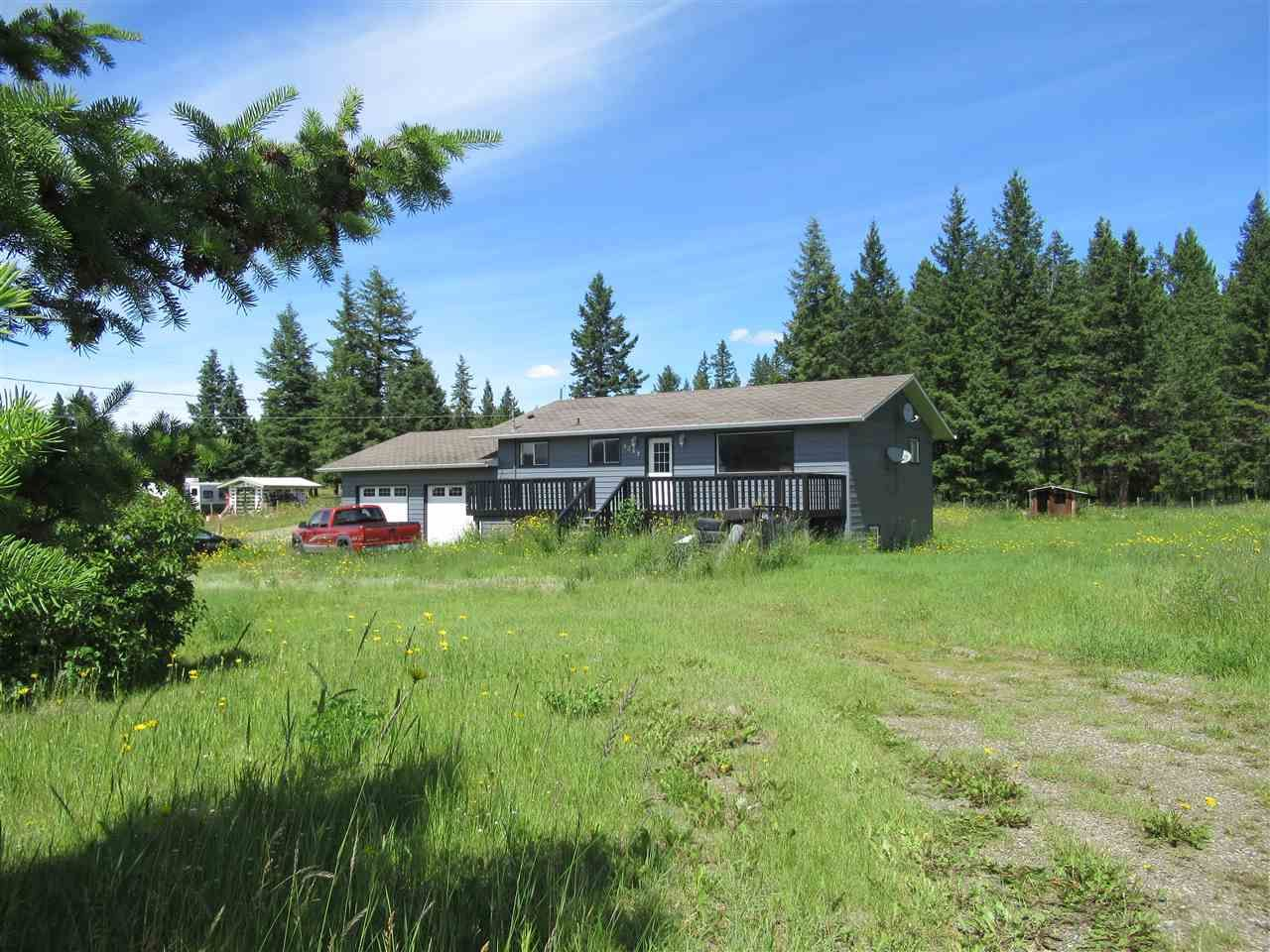 Photo 20: Photos: 3257 HINSCHE Road in Williams Lake: Williams Lake - Rural East House for sale (Williams Lake (Zone 27))  : MLS®# R2477340