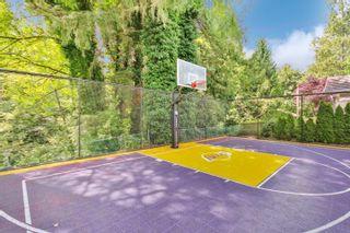 """Photo 37: 12120 NEW MCLELLAN Road in Surrey: Panorama Ridge House for sale in """"Panorama Ridge"""" : MLS®# R2568332"""