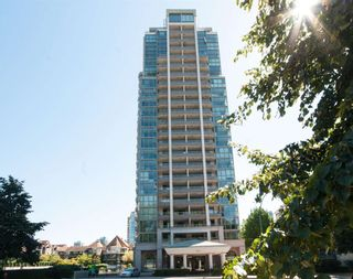 "Photo 17: 1506 3070 GUILDFORD Way in Coquitlam: North Coquitlam Condo for sale in ""LAKESIDE TERRACE"" : MLS®# R2097115"