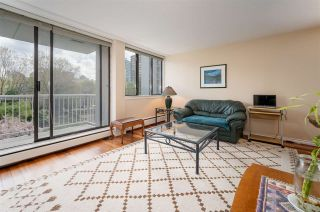 """Photo 7: 605 1740 COMOX Street in Vancouver: West End VW Condo for sale in """"THE SANDPIPER"""" (Vancouver West)  : MLS®# R2574694"""