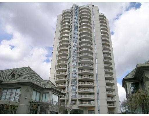 "Main Photo: 1402 4425 HALIFAX Street in Burnaby: Brentwood Park Condo for sale in ""POLARIS"" (Burnaby North)  : MLS®# V696630"
