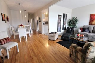 Photo 2: 524 34 Avenue NE in Calgary: Winston Heights/Mountview Semi Detached for sale : MLS®# A1078627