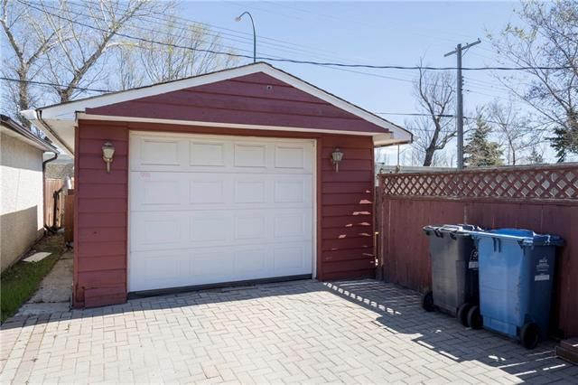 Photo 18: Photos: 79 Vincent Massey Boulevard in Winnipeg: Windsor Park Residential for sale (2G)  : MLS®# 1912809