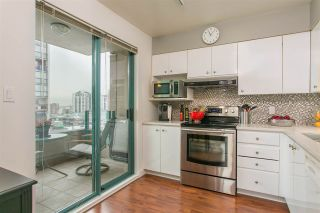 "Photo 1: 603 1555 EASTERN Avenue in North Vancouver: Central Lonsdale Condo for sale in ""THE SOVEREIGN"" : MLS®# R2138460"
