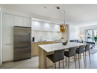 """Photo 4: 312 111 E 3RD Street in North Vancouver: Lower Lonsdale Condo for sale in """"Versatile"""" : MLS®# R2619546"""