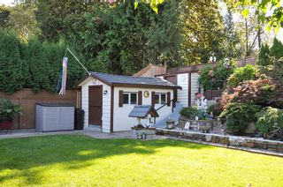 Photo 15: 19575 SOMERSET DRIVE in Pitt Meadows: Mid Meadows House for sale : MLS®# R2409723