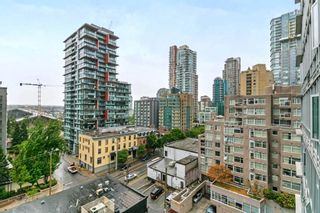 """Photo 14: 1002 1255 SEYMOUR Street in Vancouver: Downtown VW Condo for sale in """"The Elan by Cressey"""" (Vancouver West)  : MLS®# R2292317"""