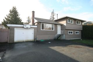 Photo 1:  in Richmond: Home for sale : MLS®# v872870