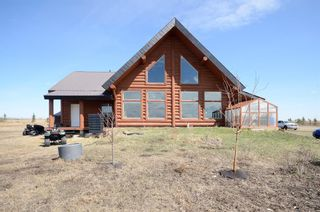 Photo 3: 265135 Symons Valley Road in Rural Rocky View County: Rural Rocky View MD Detached for sale : MLS®# A1090519