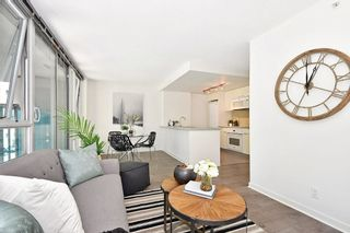 """Photo 8: 312 788 HAMILTON Street in Vancouver: Downtown VW Condo for sale in """"TV Towers"""" (Vancouver West)  : MLS®# R2364675"""