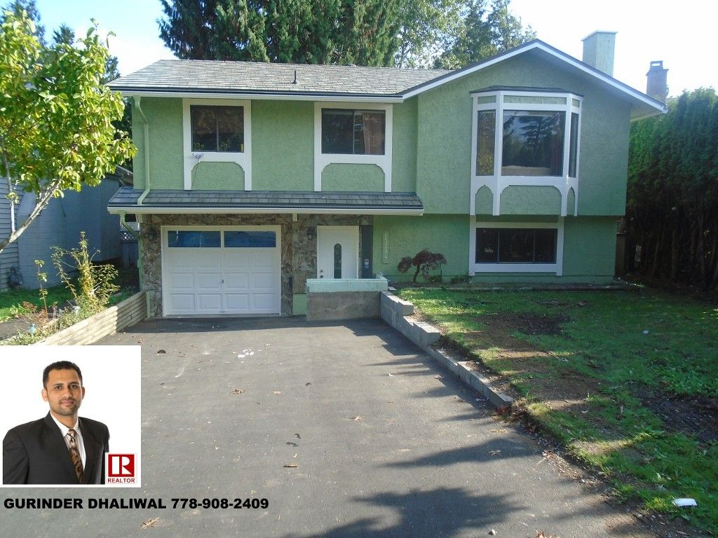 Main Photo: 13284 64A Avenue in Surrey: West Newton House for sale : MLS®# R2007638