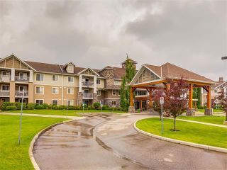Photo 37: 102 428 CHAPARRAL RAVINE View SE in Calgary: Chaparral Condo for sale : MLS®# C4073512