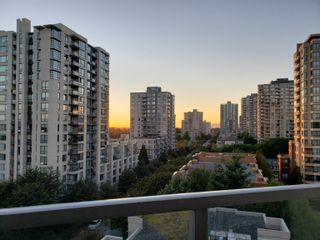 """Photo 38: 908 3663 CROWLEY Drive in Vancouver: Collingwood VE Condo for sale in """"LATITUDE"""" (Vancouver East)  : MLS®# R2625175"""