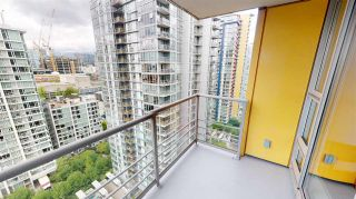 """Photo 16: 2203 111 W GEORGIA Street in Vancouver: Downtown VW Condo for sale in """"SPECTRUM ONE"""" (Vancouver West)  : MLS®# R2591471"""