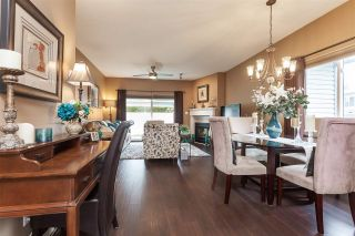 """Photo 8: 12 21579 88B Avenue in Langley: Walnut Grove Townhouse for sale in """"Carriage Park"""" : MLS®# R2439015"""