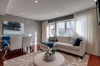 Photo 15: 2 708 2 Avenue NW in Calgary: Sunnyside Row/Townhouse for sale : MLS®# A1109331