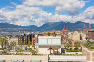 """Photo 13: 1807 188 KEEFER Street in Vancouver: Downtown VE Condo for sale in """"188 Keefer"""" (Vancouver East)  : MLS®# R2453086"""