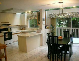 Photo 6: 1971 SANDOWN PL in North Vancouver: Pemberton NV House for sale : MLS®# V584882
