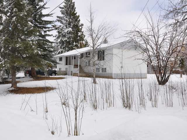 """Main Photo: 1642 MICA Street in Quesnel: Red Bluff/Dragon Lake House for sale in """"RED BLUFF"""" (Quesnel (Zone 28))  : MLS®# N217912"""